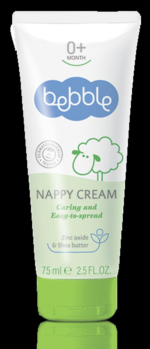 Bebble Nappy Cream 5ml
