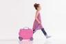 Multifunction kids luggage, Red