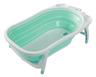 Compact folding bath springgreen 4891236933103