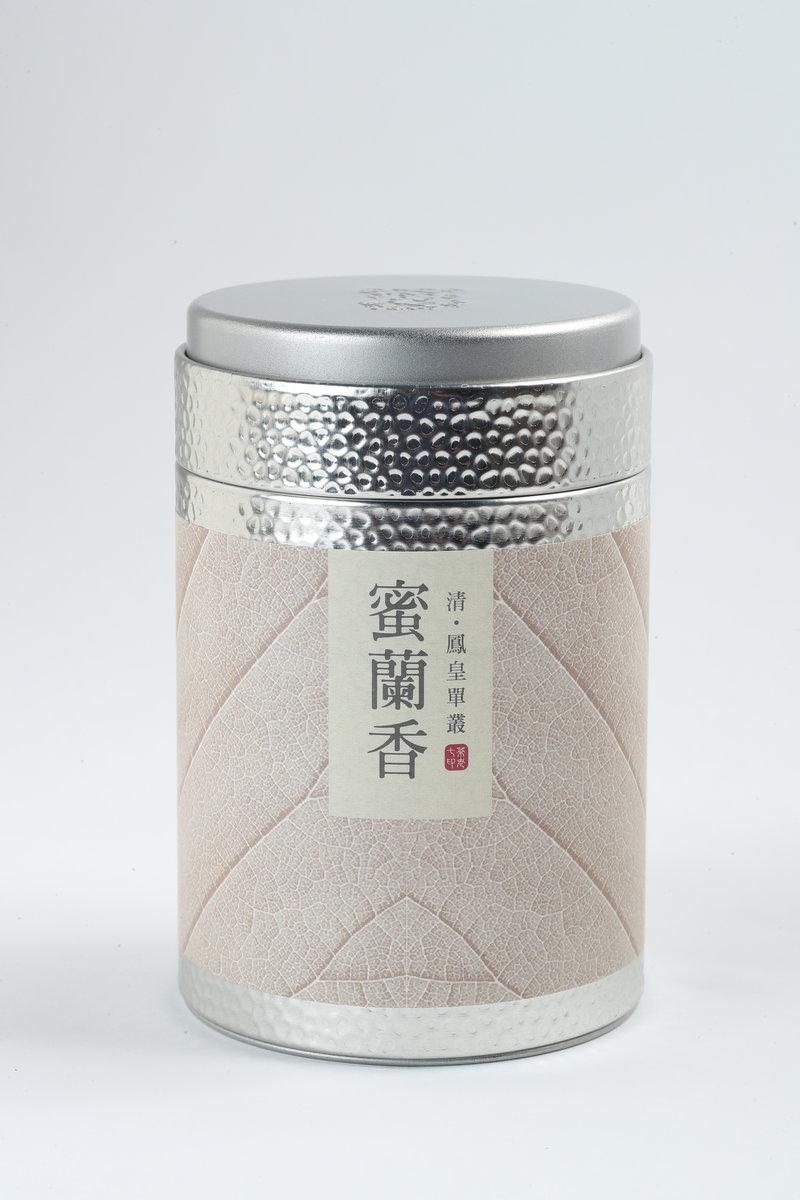 單叢蜜蘭香茶包套裝(15茶包x 1罐)