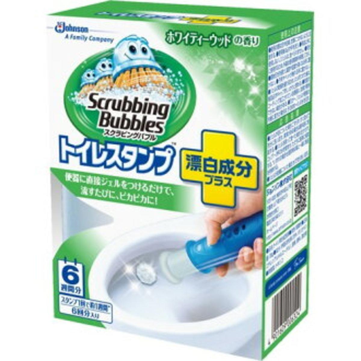 Toilet clean gel, 1支
