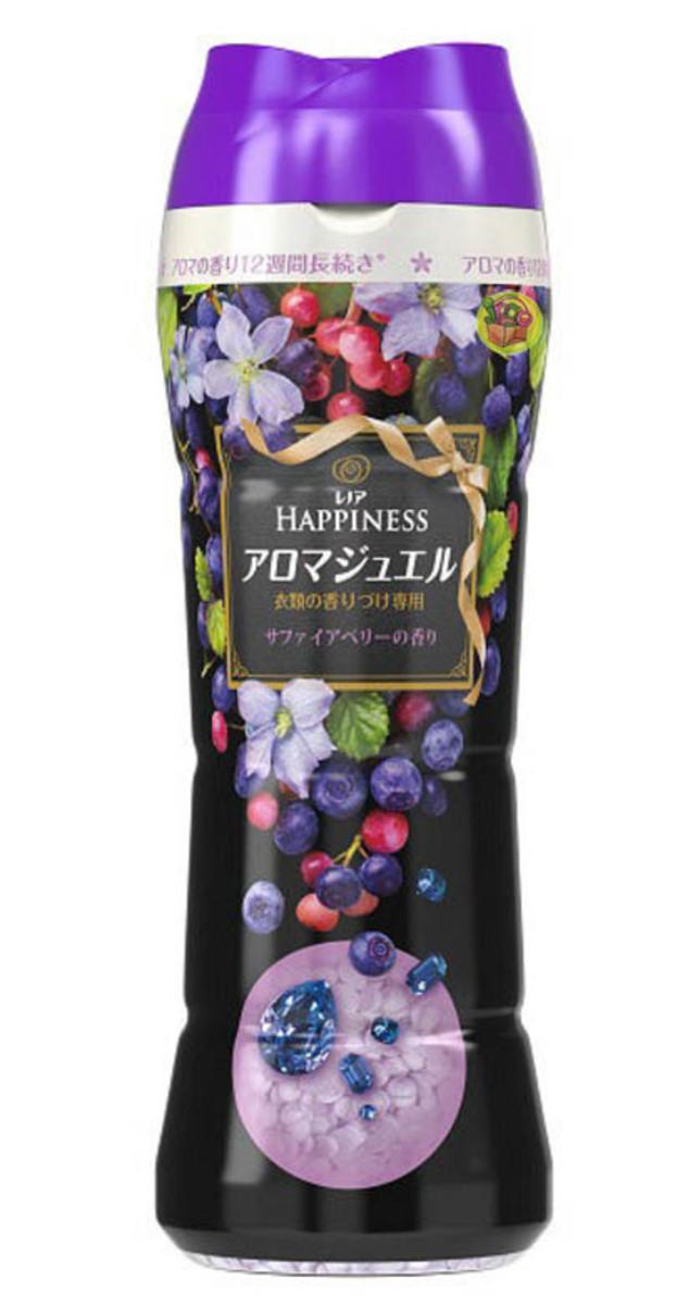 Happiness Fabric enhancer Happiness Purple 520ML