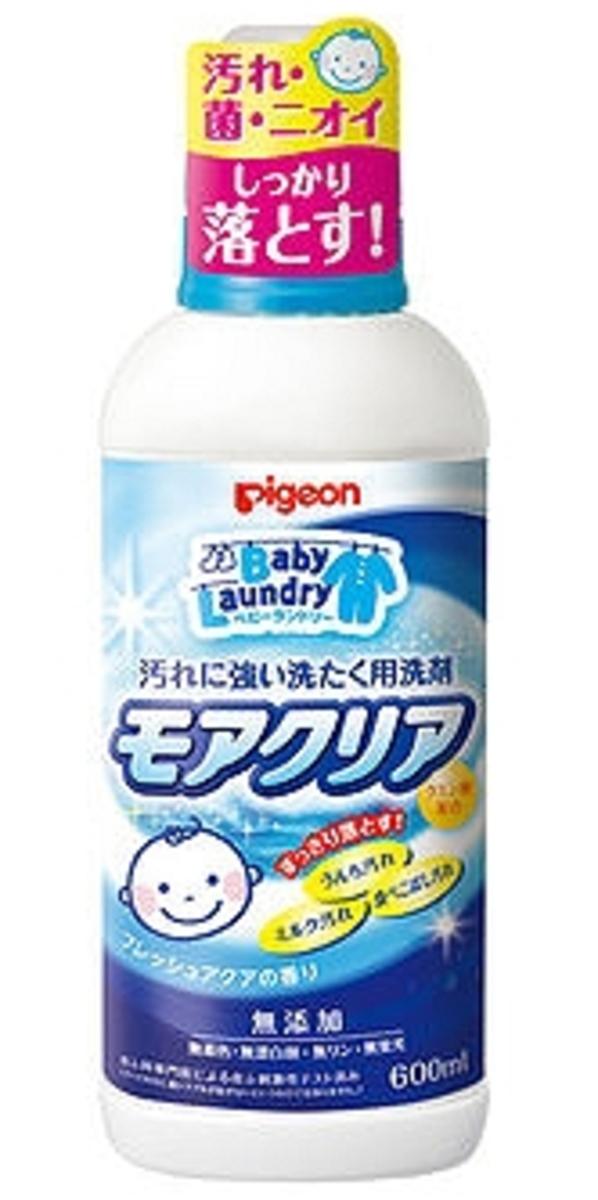 Detergent (Pure) Plus 600ml