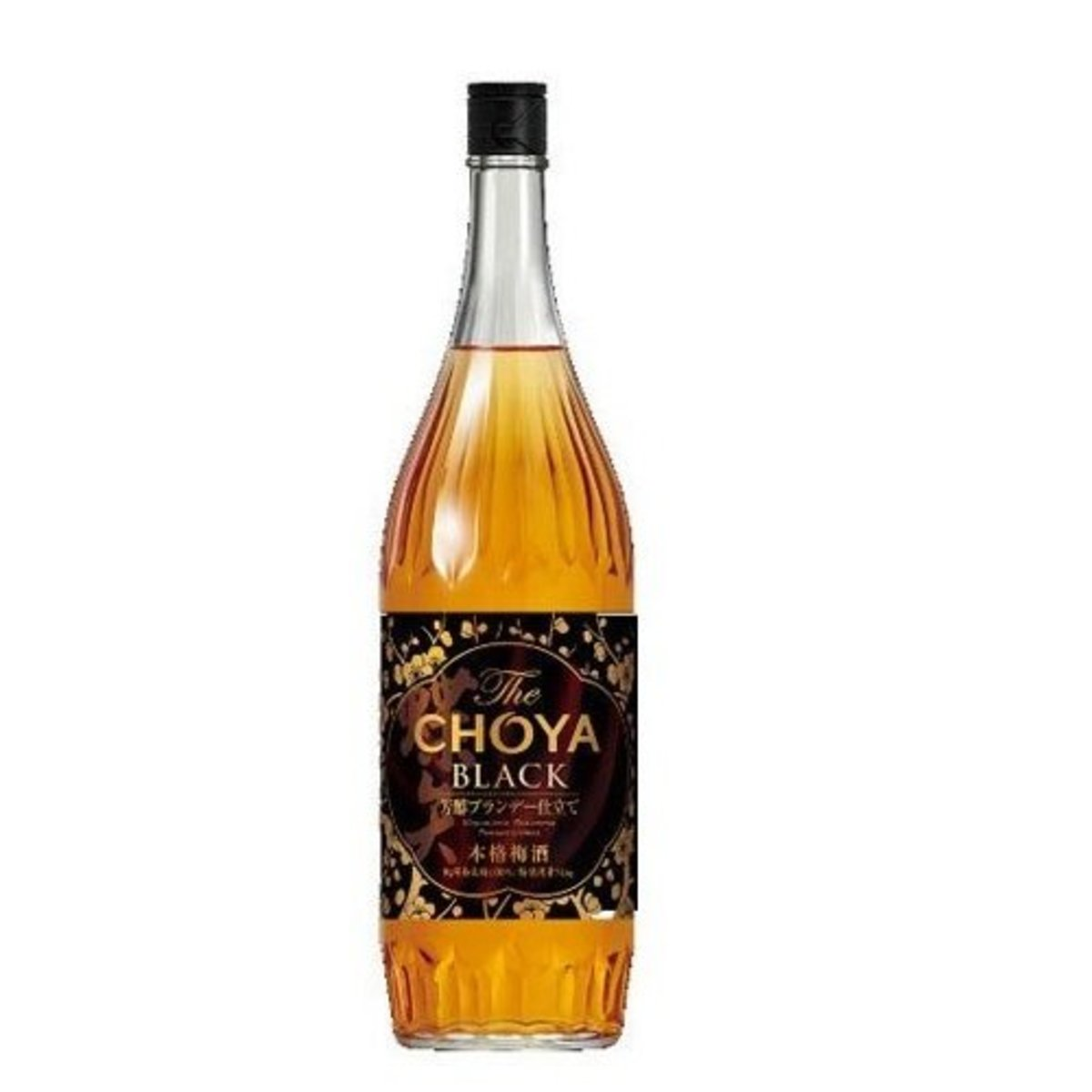The CHOYA BLACK  1800mL (4905846117836)