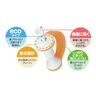 Combi Teteo 手握式刷牙訓練器(10月以上)  4972990150880