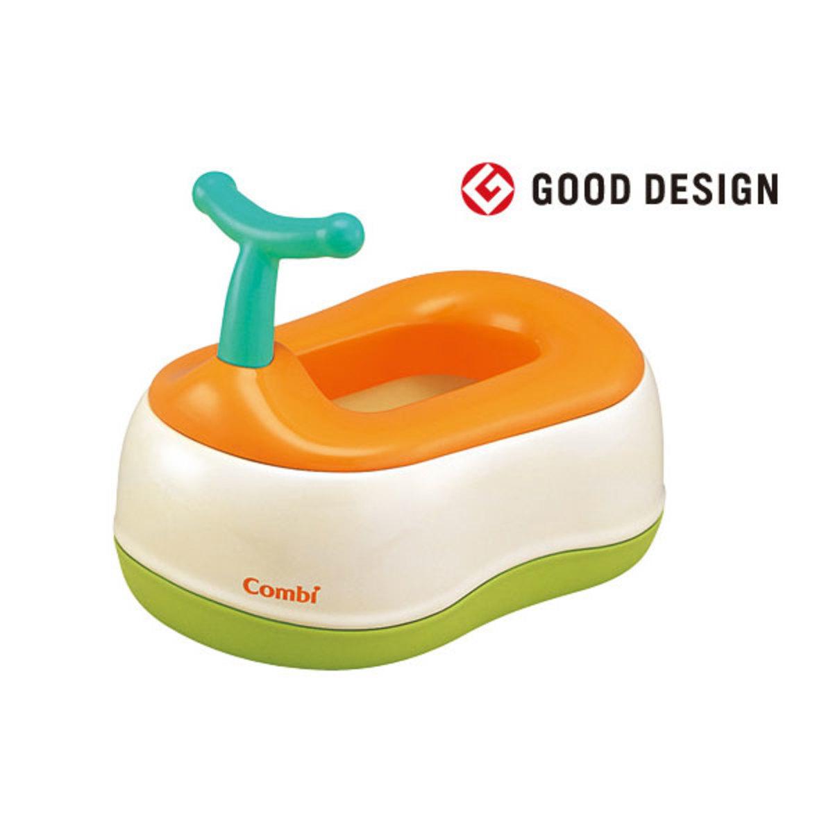 學習廁所套裝 step1234 4972990167819