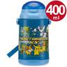 pokemon go 彈蓋 水壺 400ML 4973307284588
