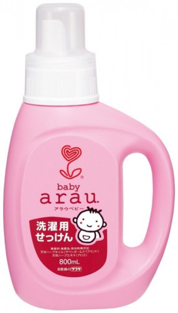Baby Laundry Soap 800ml bottle x 1