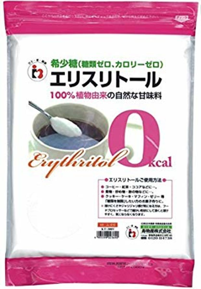 Erythritol Sugar 950g (4995599023690)