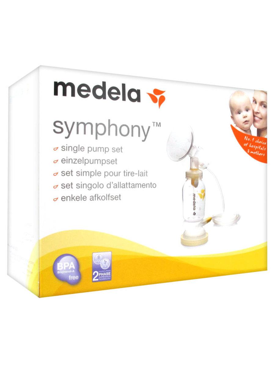 Medela Symphony Single Set for Breast Pump