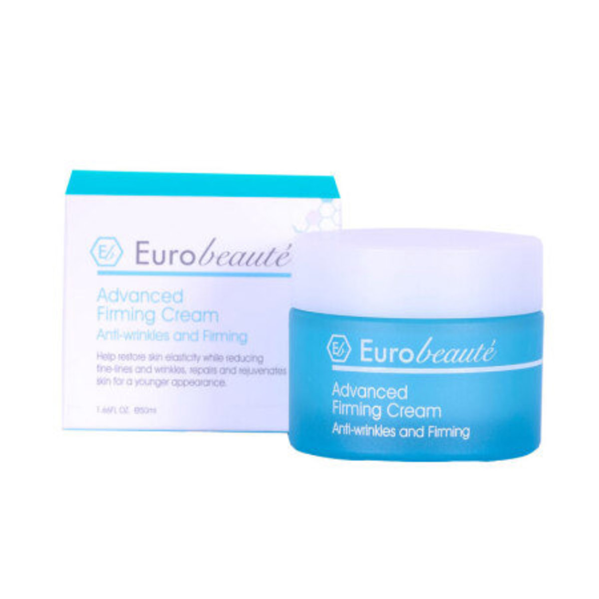Advanced Firming Cream 50ml