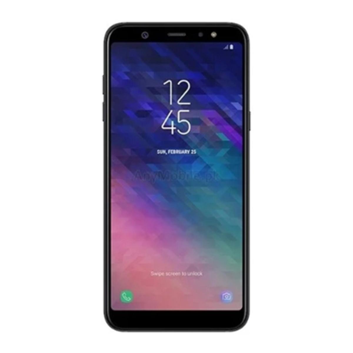 SAMSUNG Galaxy A305 64gb Black 平行進口