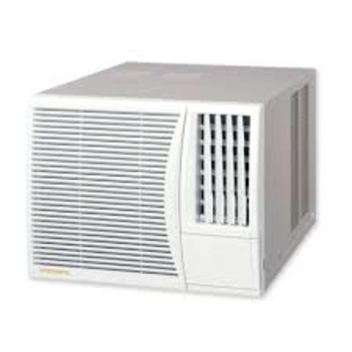 AFWA18FAT 2.0HP Window type Air Conditioner (3-year Warranty)
