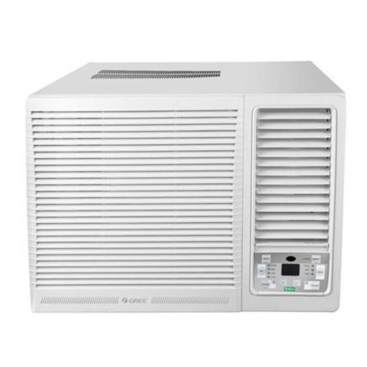 G1809VR 1匹 遙控窗口式冷氣機 (原廠保養)