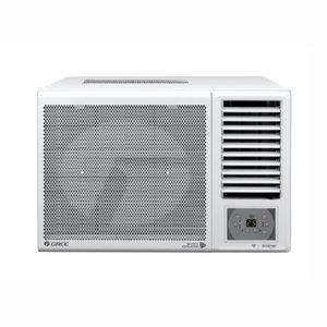 格力 GWF07CV 7300 製冷能力 3/4 匹 變頻 遙控 窗口式 冷氣機 (淨冷)