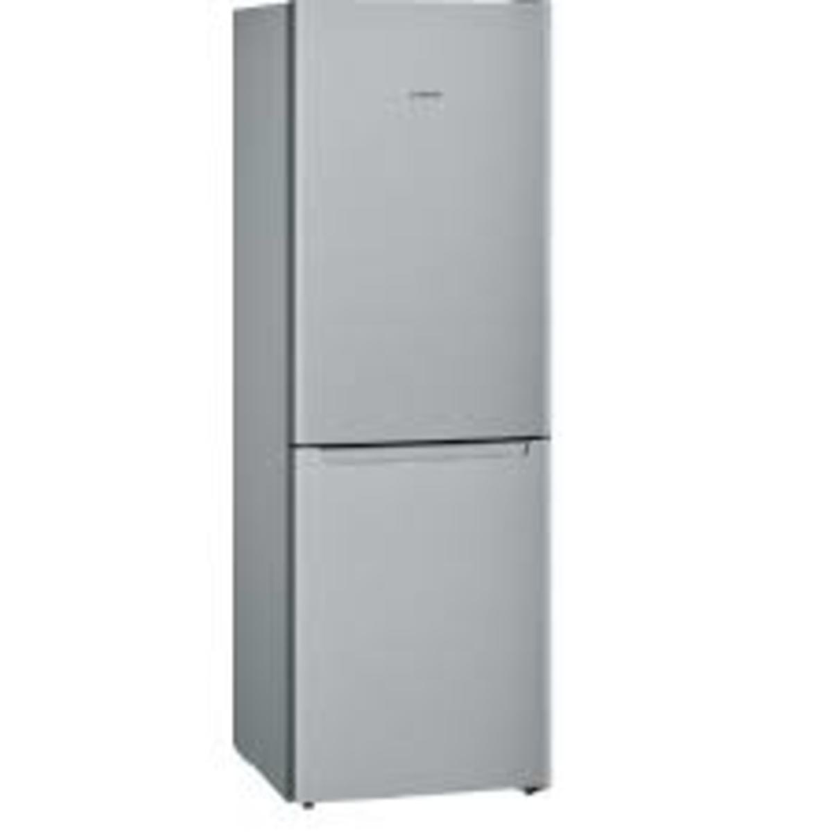 KG33NNL30K 279公升 iQ100 下層冷凍式 雙門雪櫃
