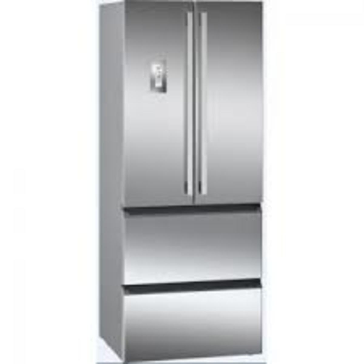 KM40FAI20 492Litres Side By Side Refrigerator