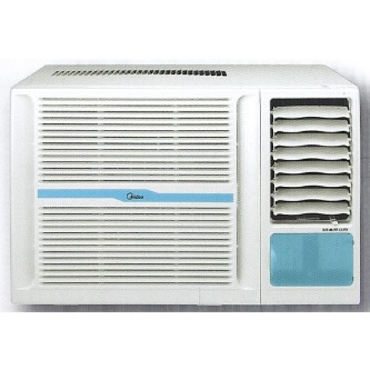 MWH24CM3U1 2.5匹 窗口式冷氣機 (原廠保養)
