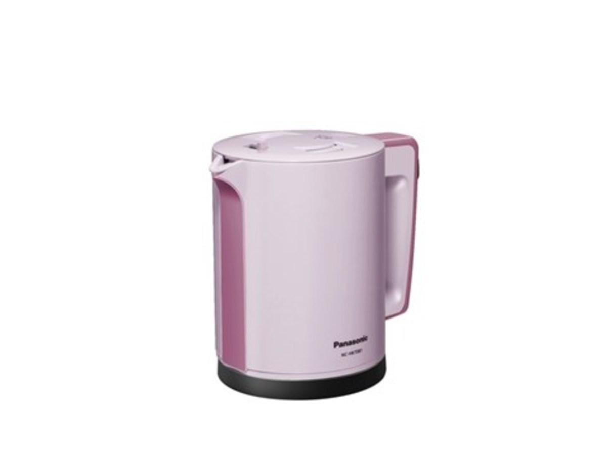 NC-HKT081/P 0.8公升 電熱水壺 (粉紅色)