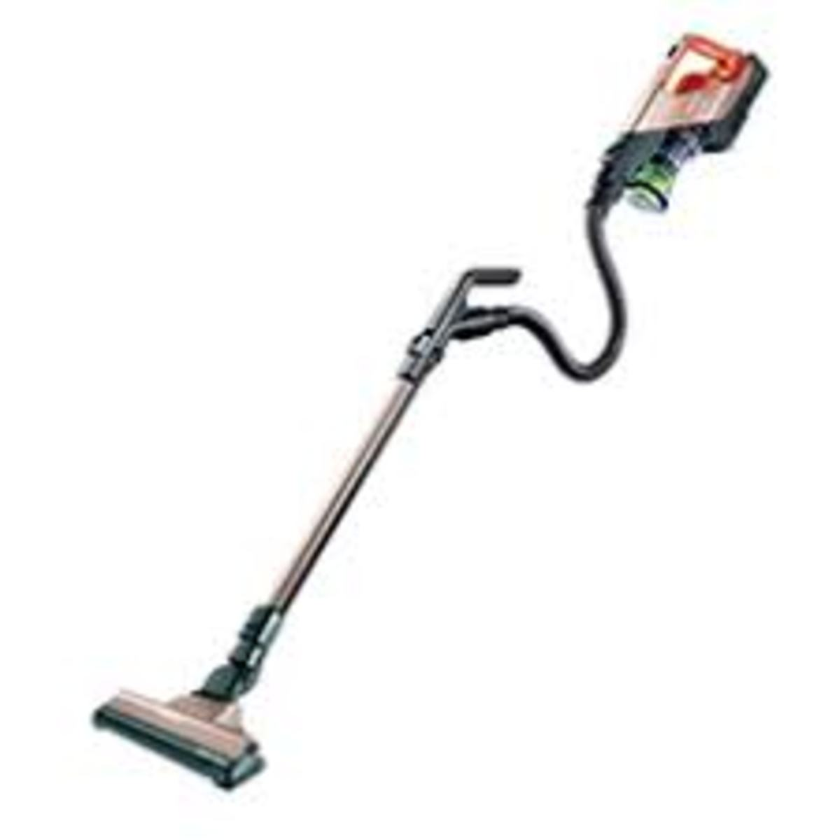 PVXEH900 (Champagne Gold) Stick Vacuum Cleaner