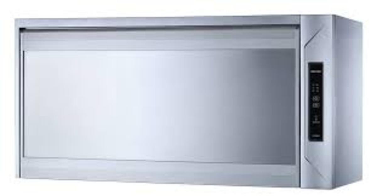 Q-7680ST 80cm 吊裝式消毒碗櫃