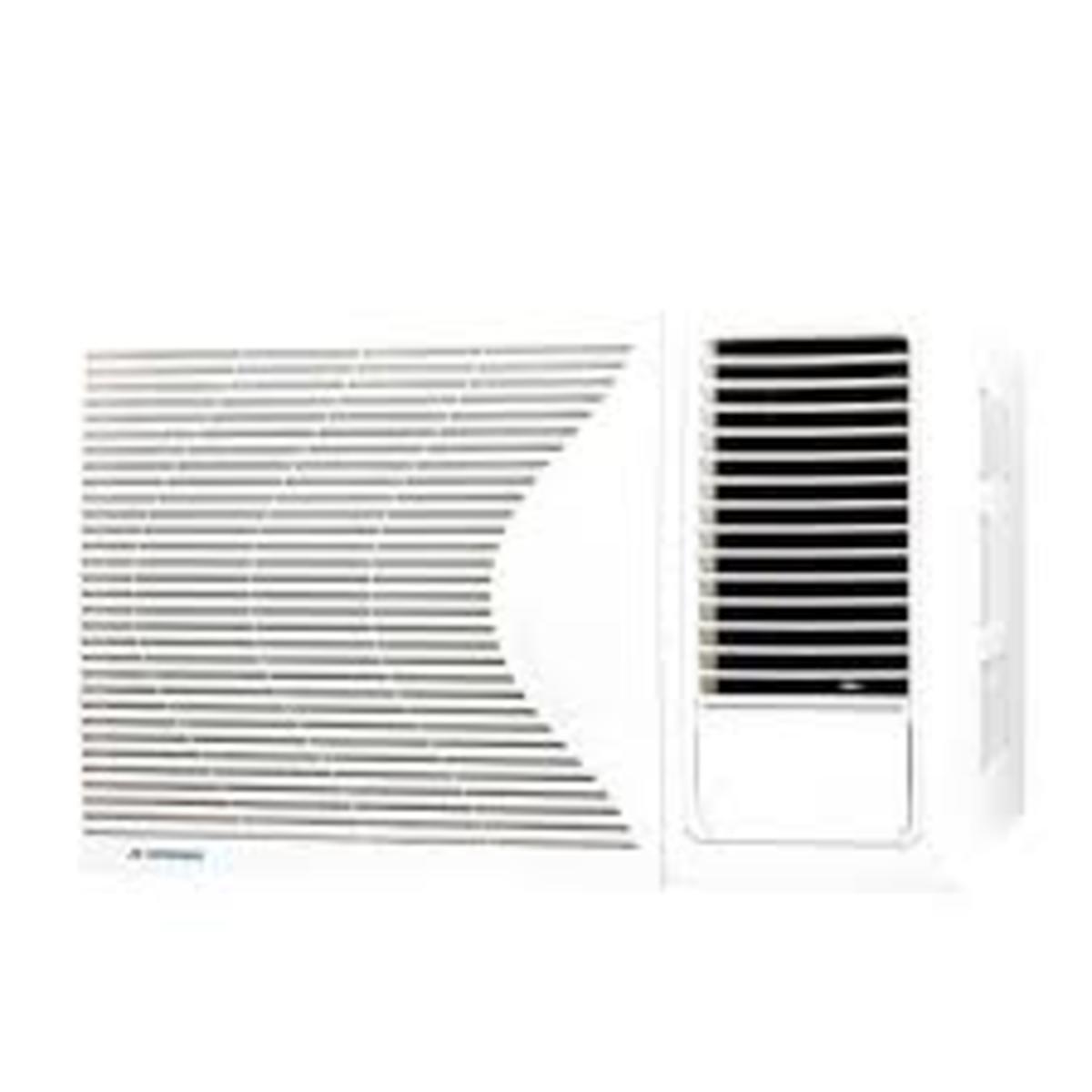 RB24MA 2.5匹 窗口式冷氣機 (原廠保養)