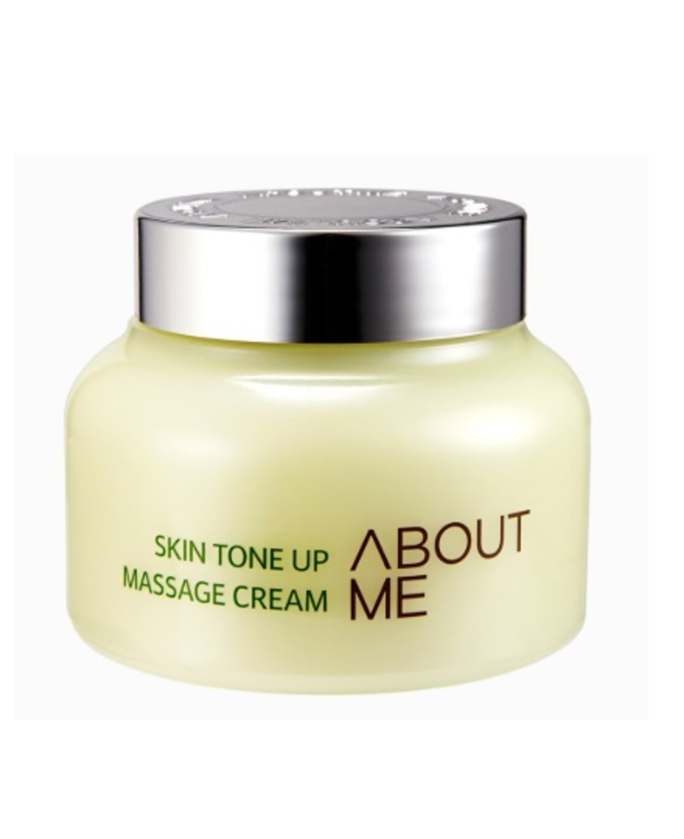 Skin Tone Up Message Cream 150ml [Parallel Import]