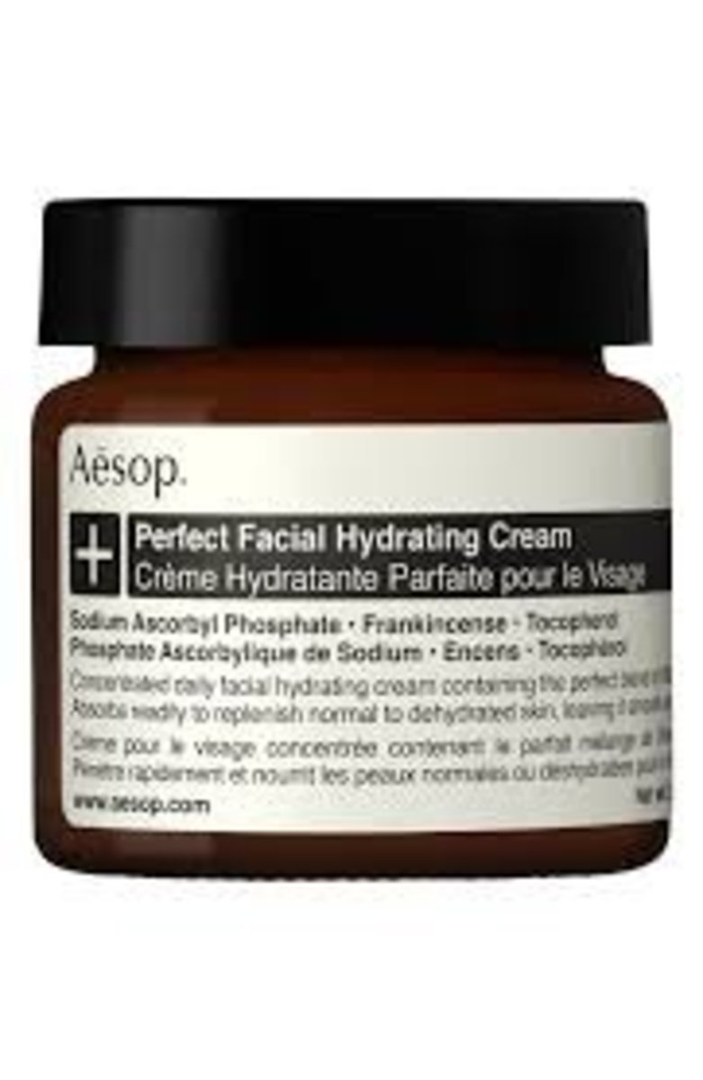 Perfect Facial Hydrating Cream 60ml [Parallel Import]