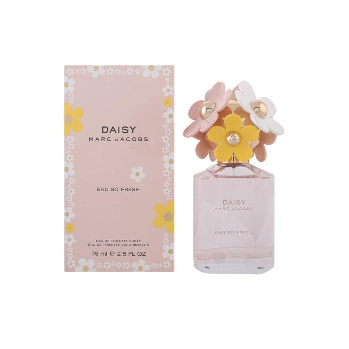 Daisy Eau So Fresh EDT 75ml [Parallel Import]