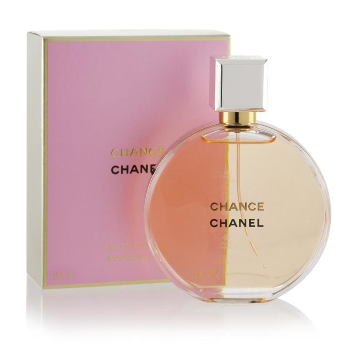 Chance EDP 100ml [Parallel Import]