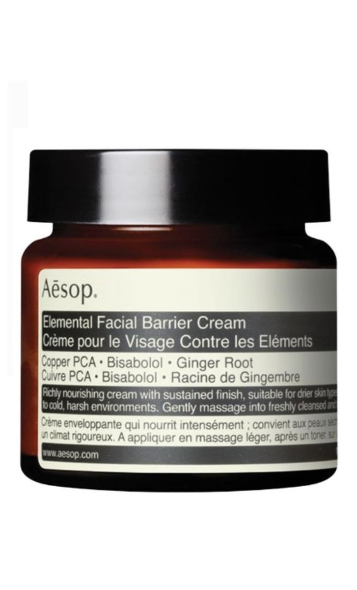 Elemental Facial Barrier Cream 60ml [Parallel Import]
