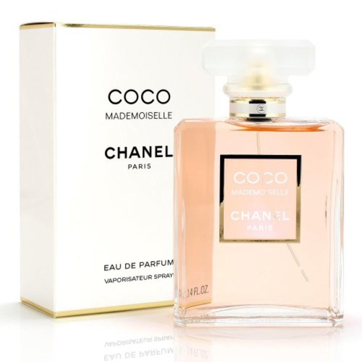 Coco Madamoiselle EDP 50ml [Parallel Import]