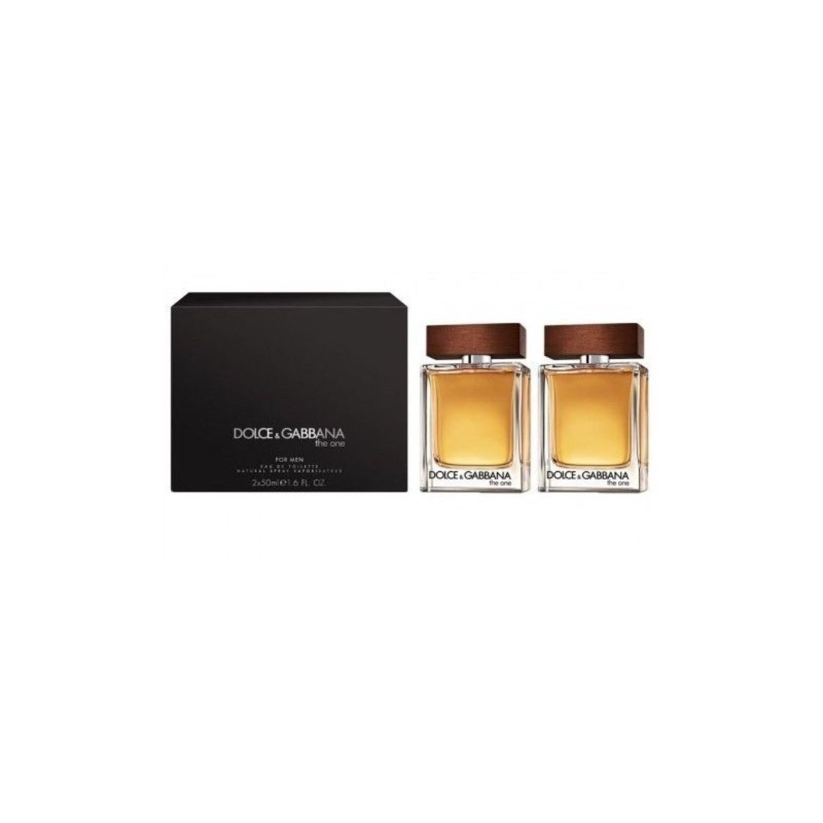 The One Men Duo 50ml x 2pcs [Parallel Import]