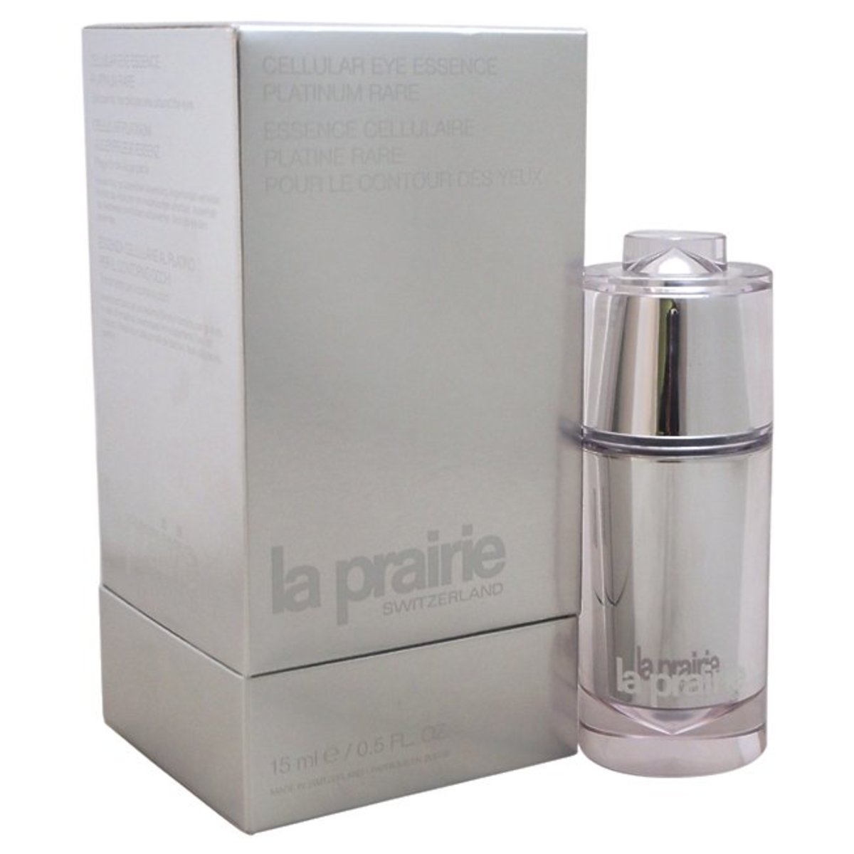 Cellular Eye Essence Platinum Rare 15ml [Parallel Import]