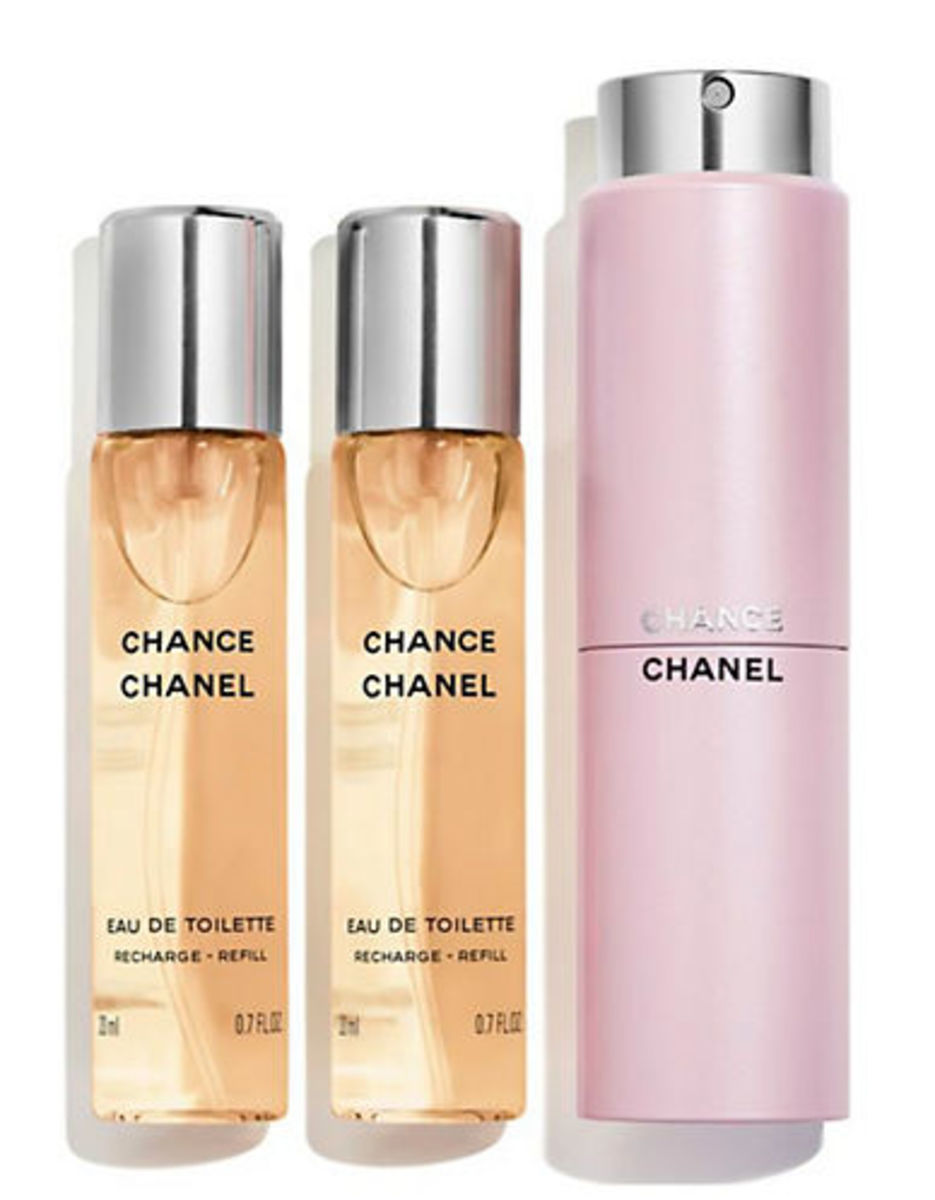 Chance EDT (3x20ml Sp) [Parallel Import]