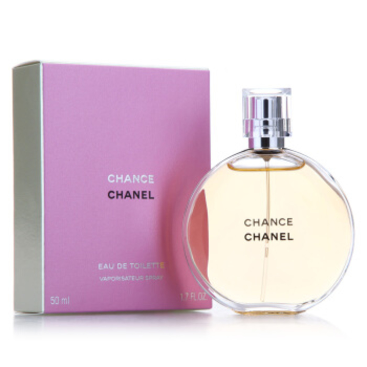 Chance EDT 50ml [Parallel Import]