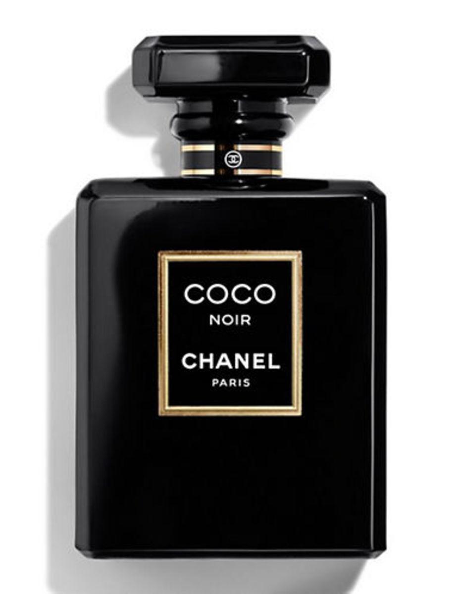 Coco Noir EDP 35ml [Parallel Import]