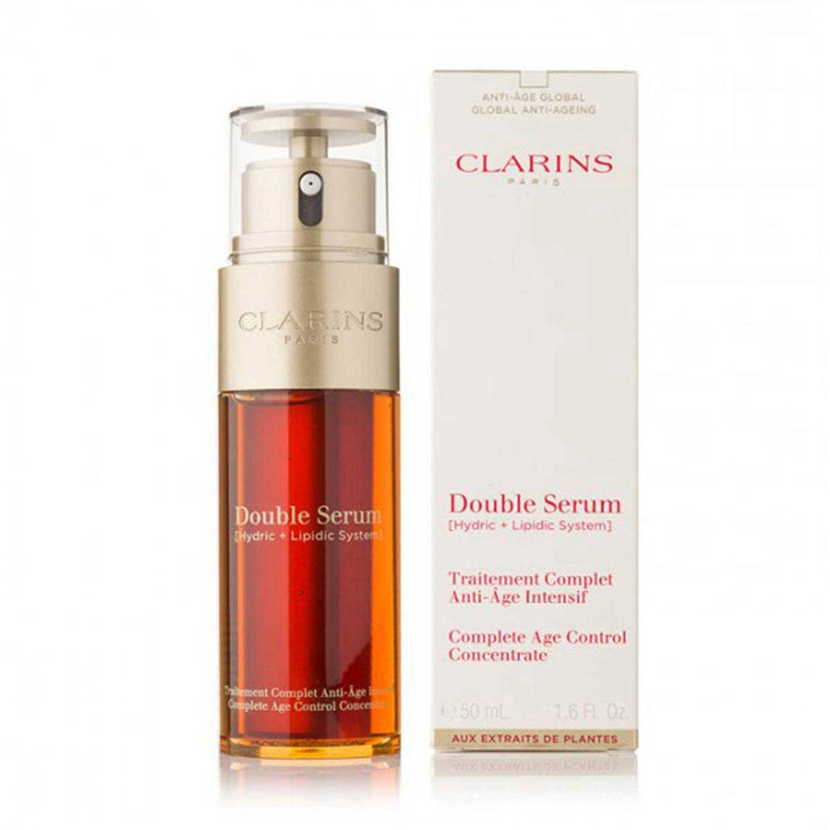 Double Serum 50ml [Parallel Import]