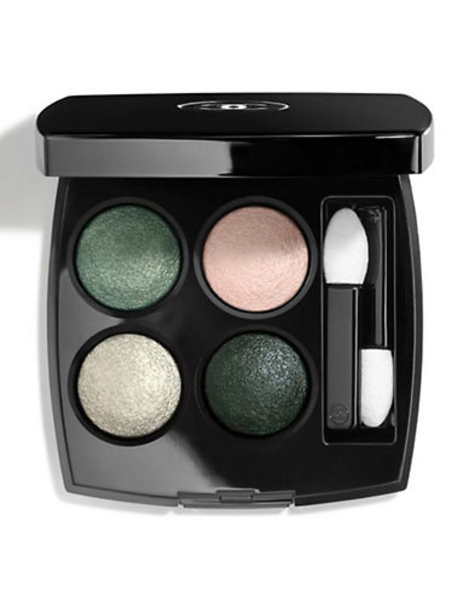 Les 4 Ombres Quadra Eye Shadow 2g #232 [Parallel Import]
