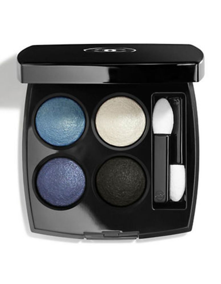 Les 4 Ombres Quadra Eye Shadow 1.2g #244 [Parallel Import]