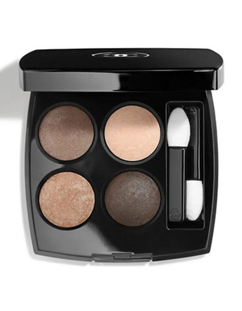 Les 4 Ombres Quadra Eye Shadow 1.2g #266 [Parallel Import]