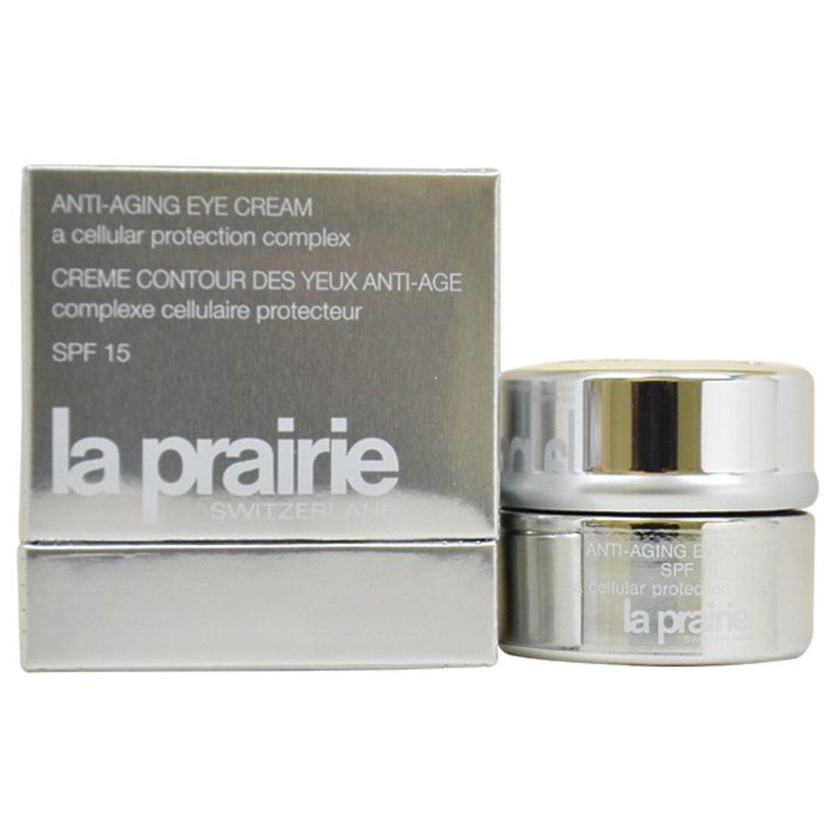 Anti Aging Eye Cream SPF15 15ml [Parallel Import]