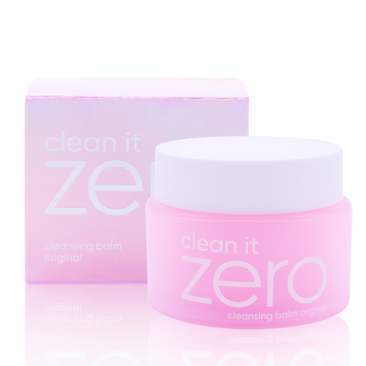 Clean it Zero Cleansing Balm Original 100ml [Parallel Import]
