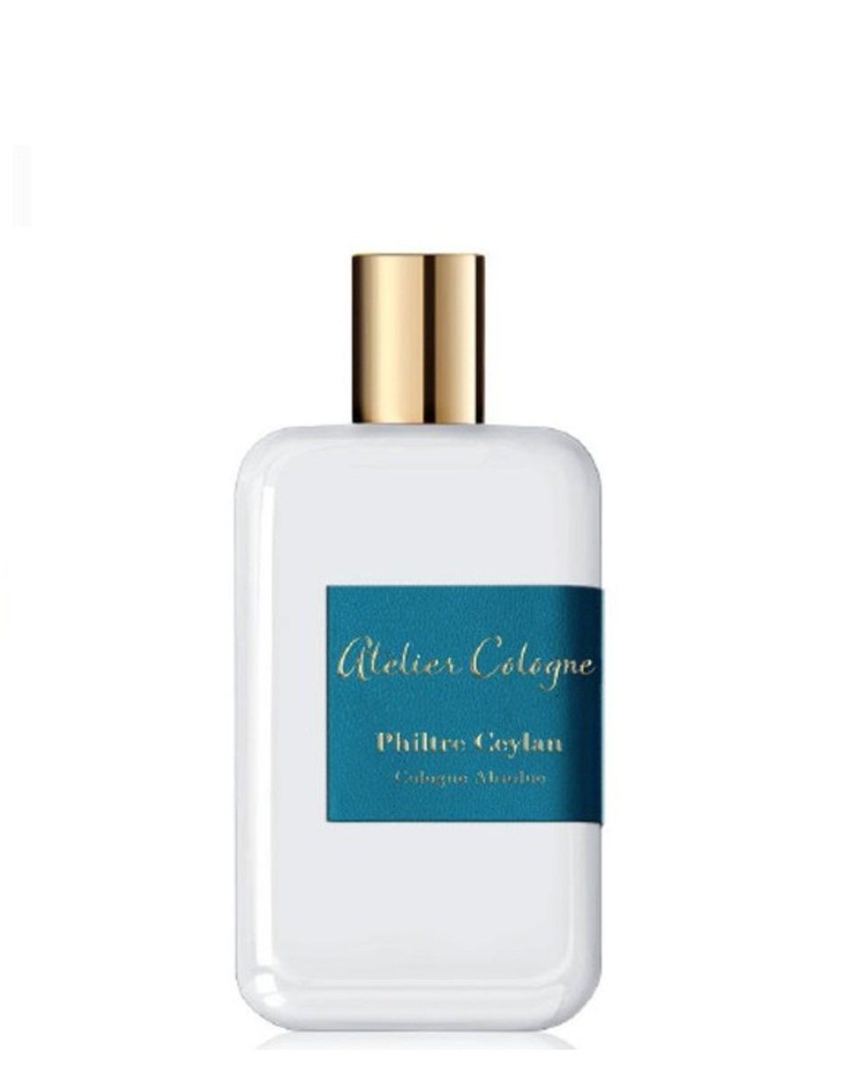 Philtre Ceylan Cologne Absolue 100ml (Removable Spray) [Parallel Import]