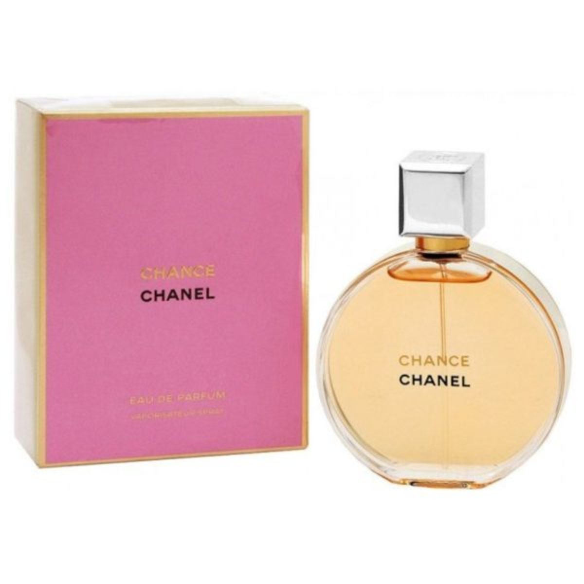 Chance EDP 50ml [Parallel Import]