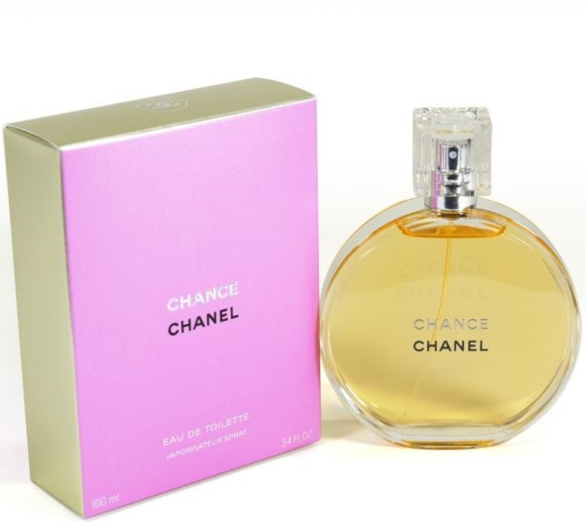 Chance EDT 100ml [Parallel Import]