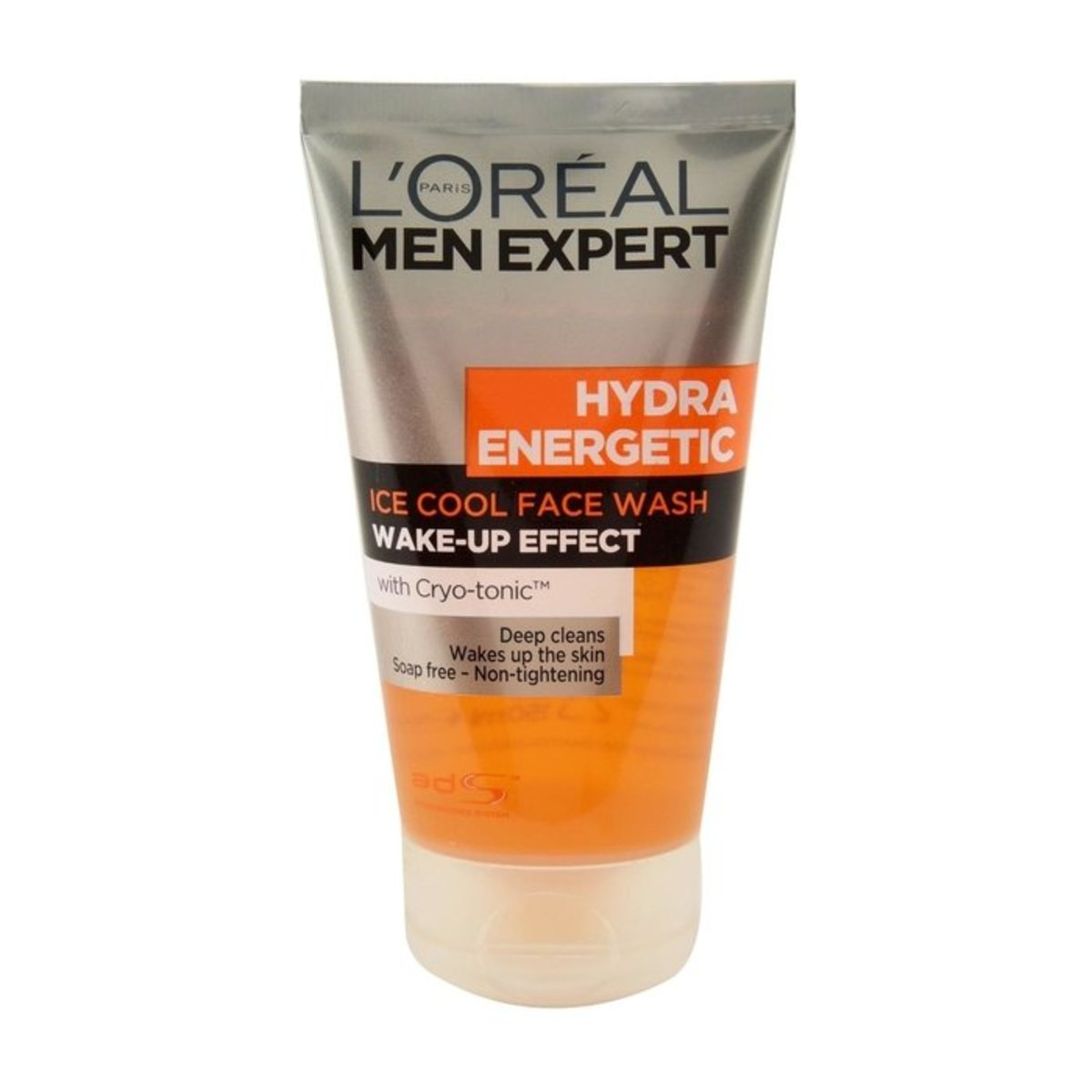 Men Expert Hydra Energetic Foaming Cleansing Gel 150ml[Parrallel Import]