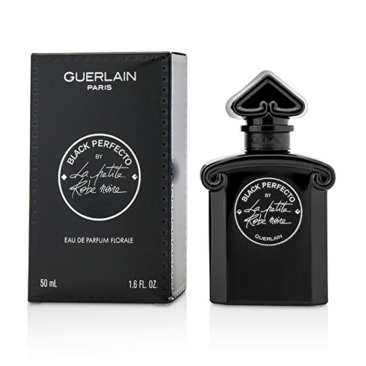 Petite Robe Noire Black Perfecto Edition EDP 50ml [Parallel Import]