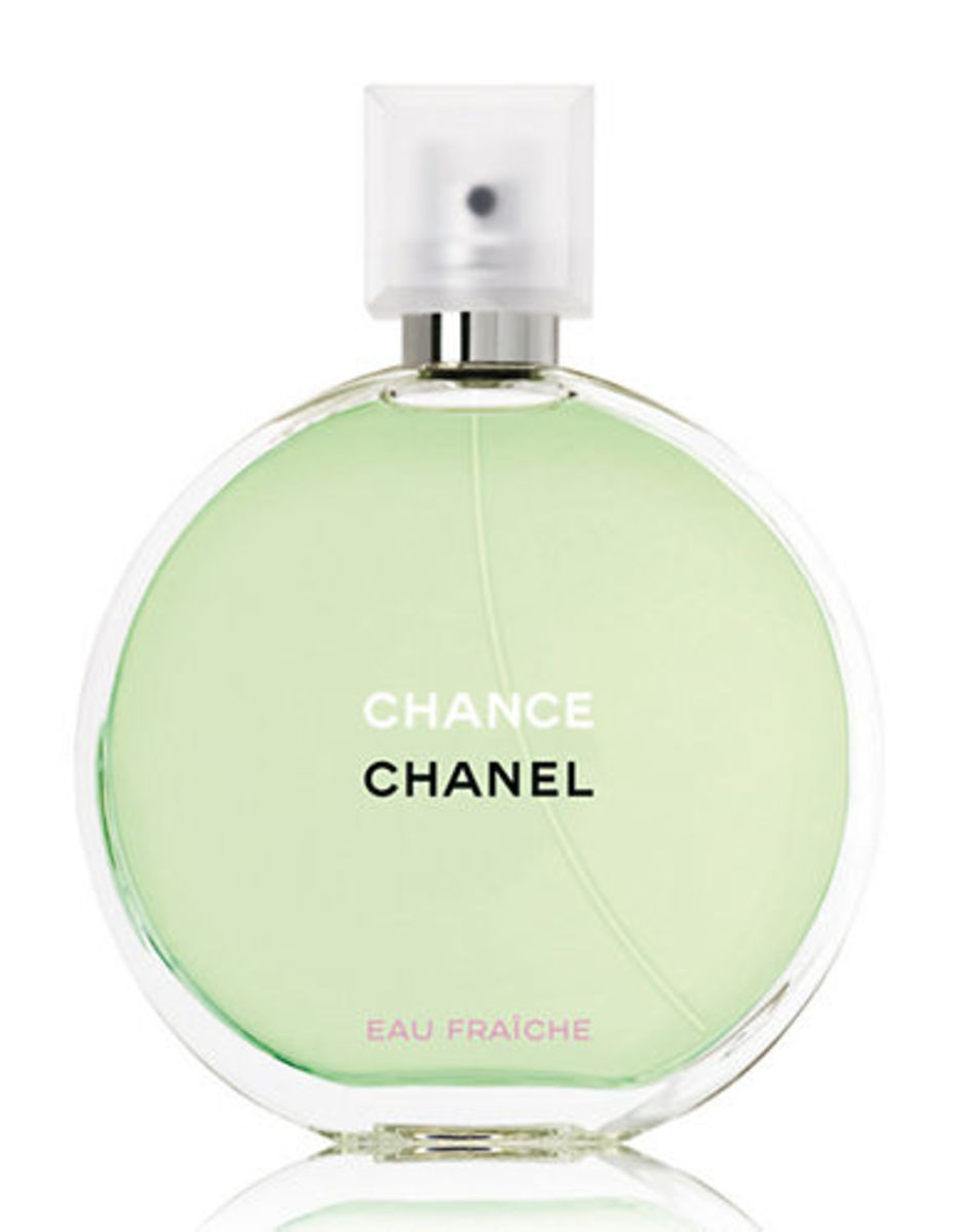 Chance Eau Fraiche Edt Spray 35ml [Parallel Import]