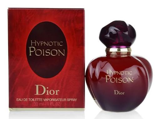 Hypnotic Posion EDT 30ml [Parallel Import]